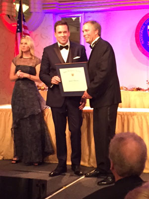 ndp award