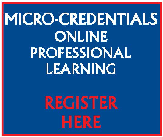 Micro-credentials