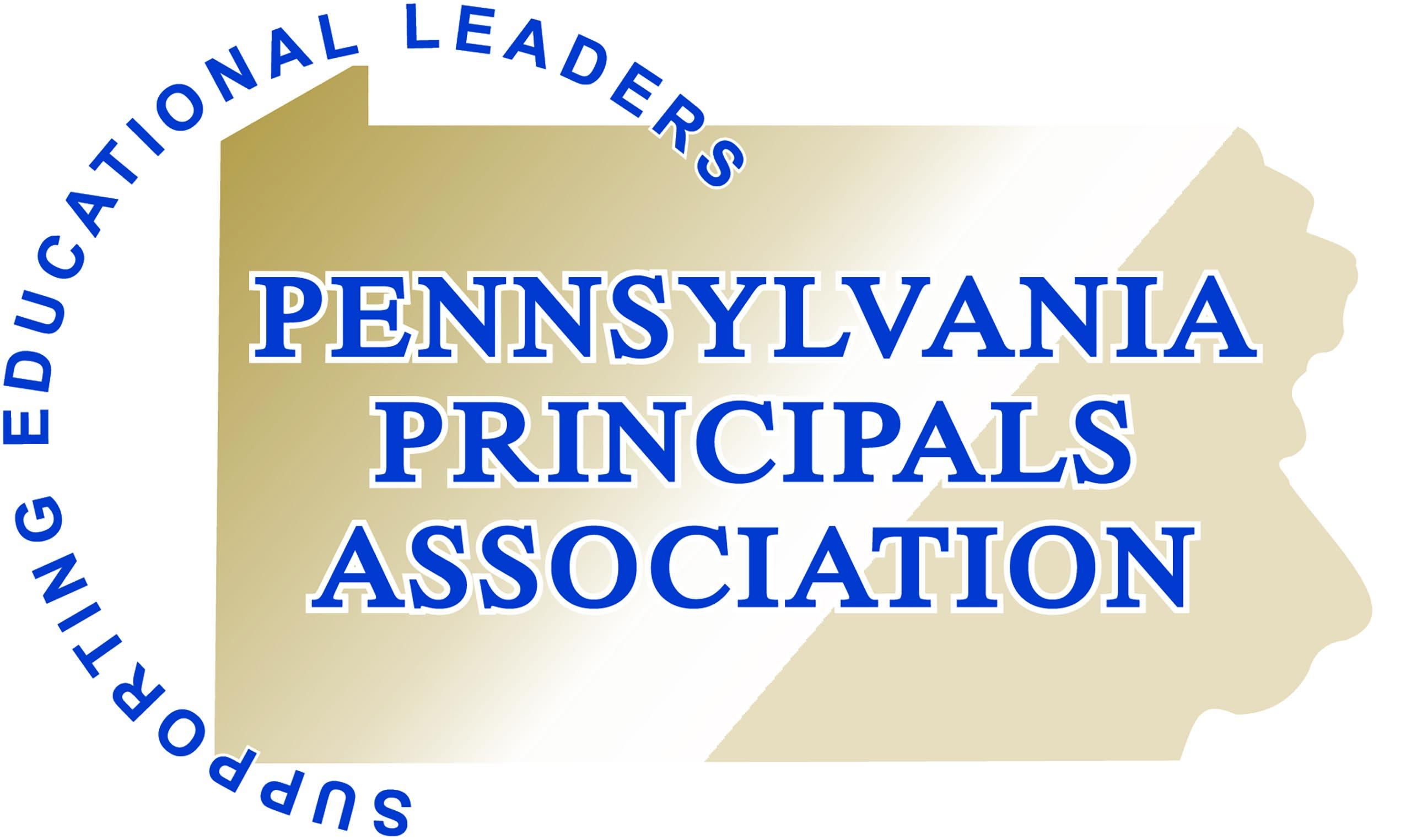 pa principals logo